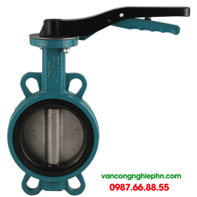 111W-Wafer Butterfly Valve